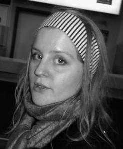 Lina Järnegard